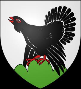 Logo mairie d'Aubure