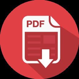 icone pdf