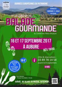 affiche_balade_gourmande_2017